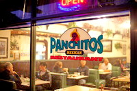 panchitos restaurant, terra linda mexican restaurant